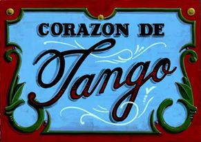 Corazon de Tango