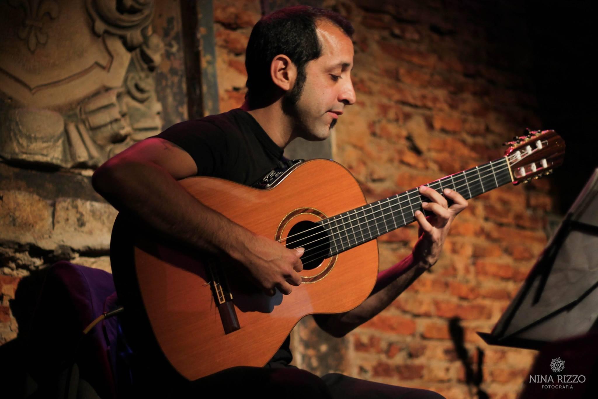 Lucas Turquie (Toma Negra)